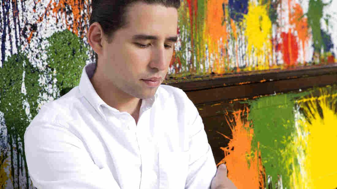 Alfredo Rodriguez.