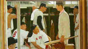 Norman Rockwell Painting 'The Rookie' Sells For $22.5 Million