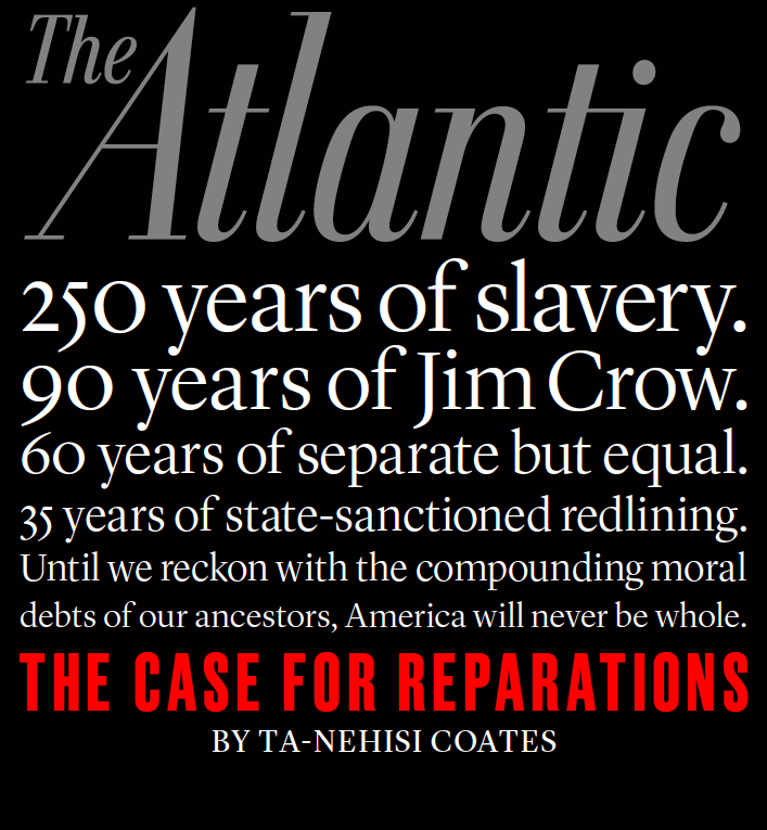 How To Tell Who Hasnt Read The New Atlantic Cover Story Code