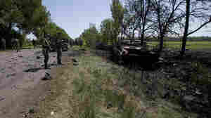 Ukrainian Soldiers Killed In Attack By Separatists