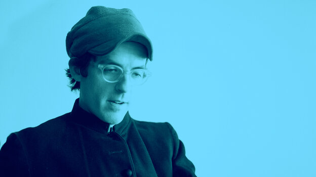 Clap Your Hands Say Yeah's new album, Only Run, comes out June 3.