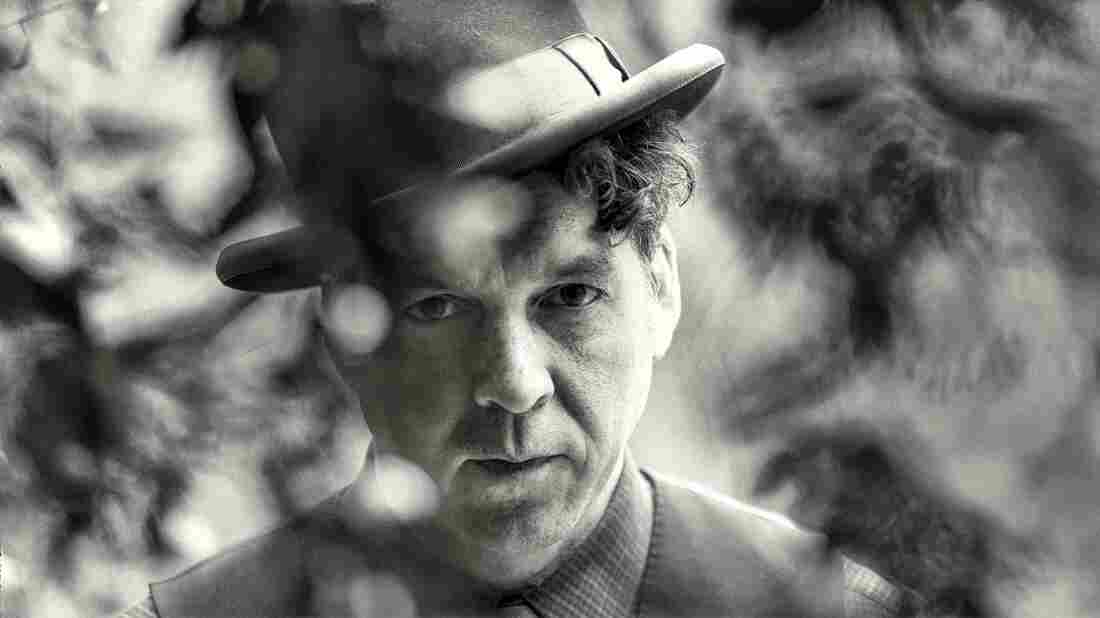 Joe Henry's new album, Invisible Hour, comes out June 3.