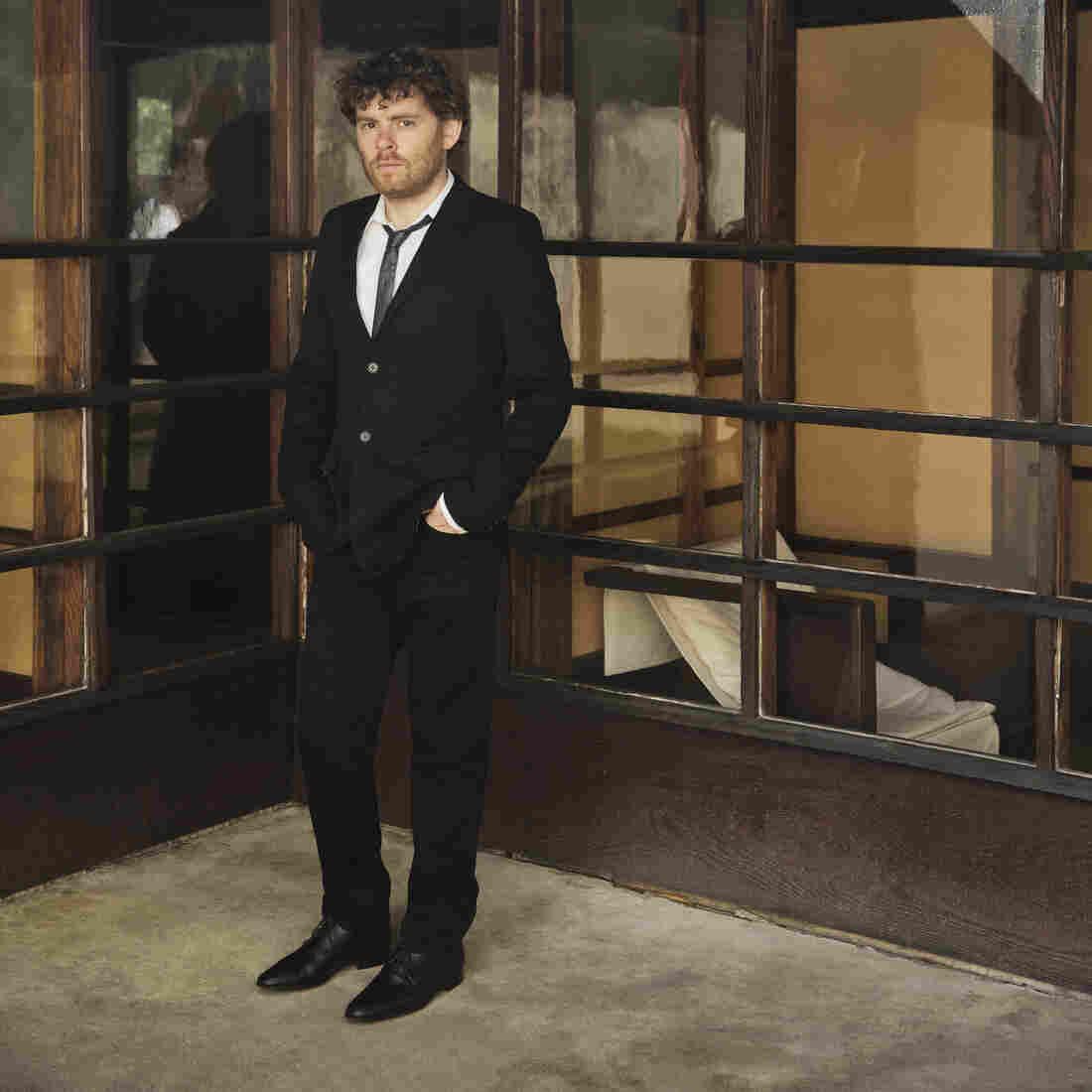 Gabriel Kahane's new album, The Ambassador, comes out June 3.