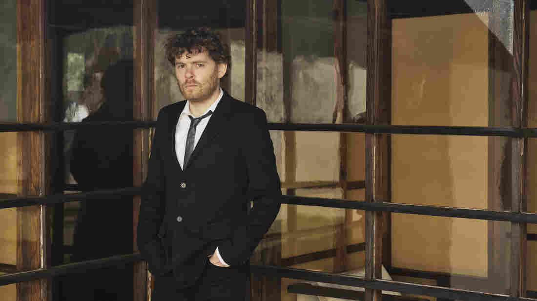 Gabriel Kahane's new album, The Ambassador, comes out June 3.