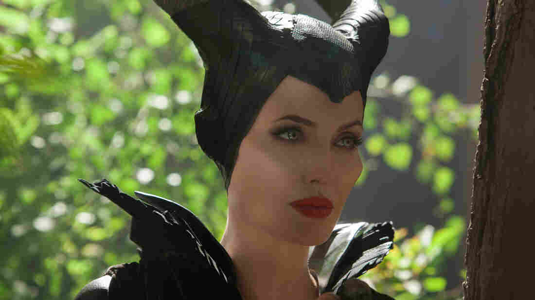 Maleficent rehabilitates the most maligned figure in the fairy tale canon.