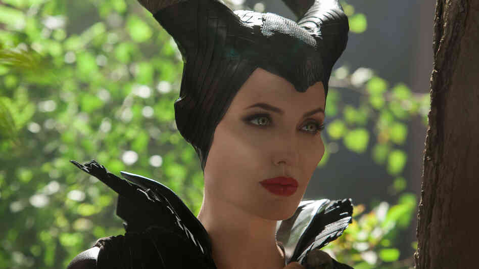 Maleficent rehabilitates the most maligned figure in the fairy tale canon.