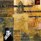 Mendelssohn's A Midsummer Night's Dream.