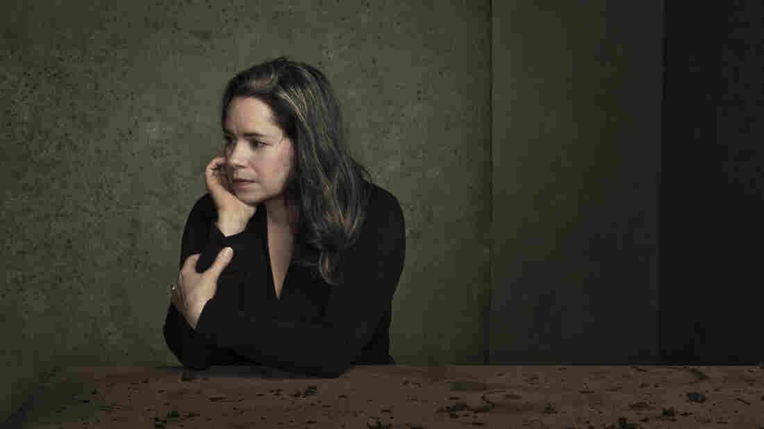 Natalie Merchant.