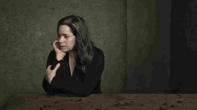Natalie Merchant On World Cafe