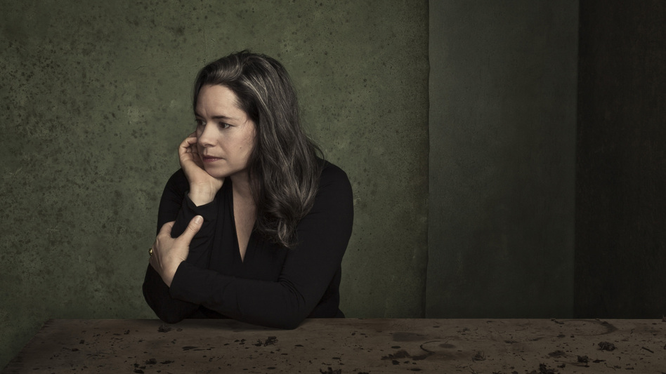 Natalie Merchant. (Courtesy of the artist)