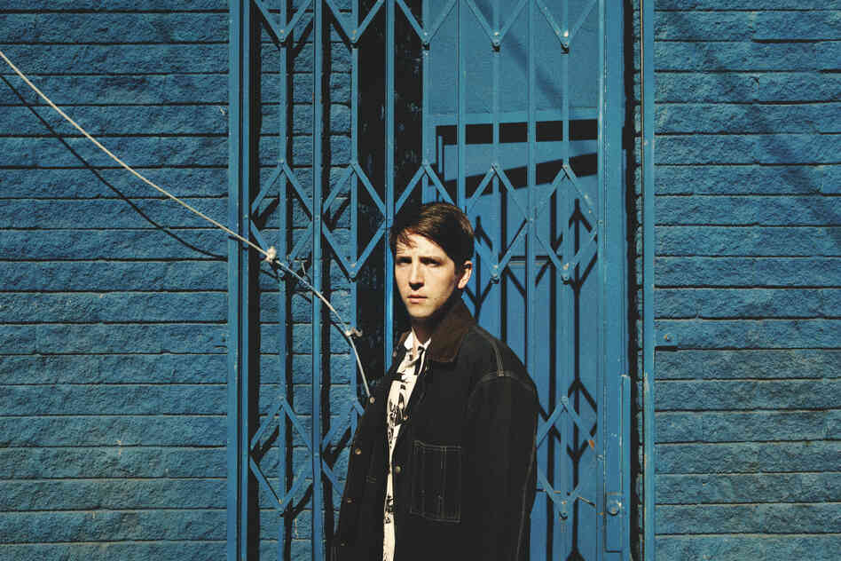Owen Pallett's latest album is called In Conflict.