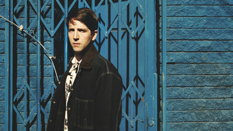 Owen Pallett's latest album is called In Conflict. (Courtesy of the artist)