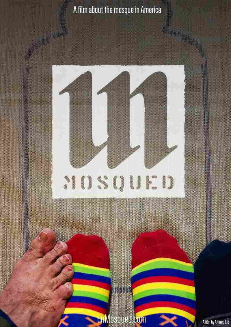 Unmosqued depicts a younger generation of American Muslims drifting away from Islam, and it argues that mosques bear the blame.