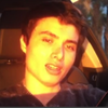 Elliot Rodger as seen in a YouTube video.