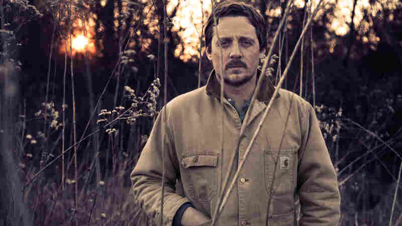 Sturgill Simpson's new album is Metamodern Sounds in Country Music.