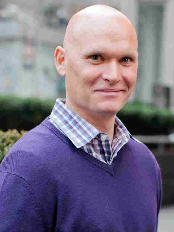 Anthony Doerr is the author of five books of fiction, including his newest novel, All The Light We Cannot See, and the award-winning short story collection The Shell Collector.
