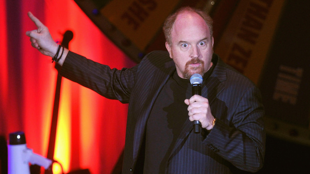 Louis C.K. isn't the only parent confused about the Common Core. (Getty)