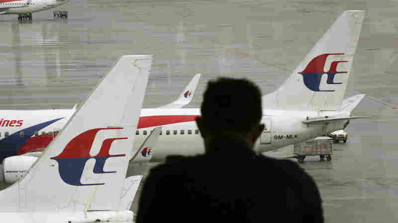 Malaysia Releases Satellite Data From Missing Jetliner