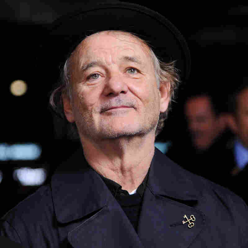 Bill Murray Offers Bachelor Party Advice On Love And Life