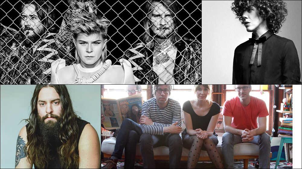 New Mix: Royksopp & Robyn, LP, Bishop Allen, More