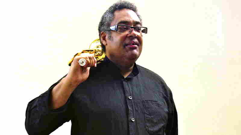 Jon Faddis On Piano Jazz