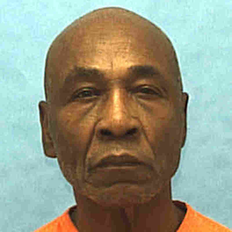 Florida's IQ Limit For Death Penalty Isn't Constitutional, Supreme Court Says