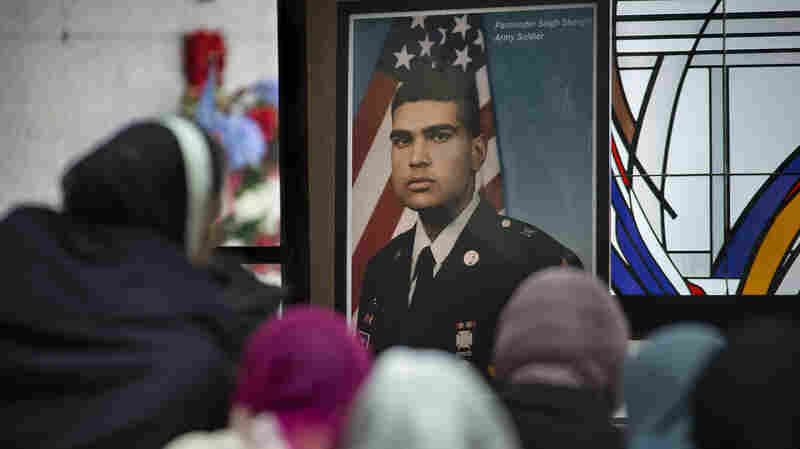 Shooting Of Sikh Army Veteran Divides Community