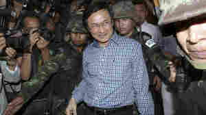 Soldiers Arrest Thai Politician As He Speaks Out Against Coup