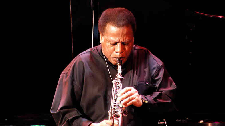 The Wayne Shorter Quartet performs at Blue Note at 75, The Concert.