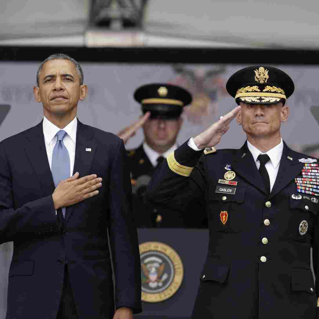 More Diplomacy, Fewer Military Missions: 5 Obama Statements Explained
