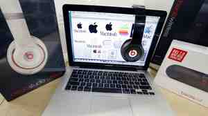 Apple announced Wednesday that it is acquiring Beats Electronics for $3 billion. Beats, the headphone and music streaming specialist, also brings the swagger of rapper Dr. Dre and recording impresario Jimmy Iovine.