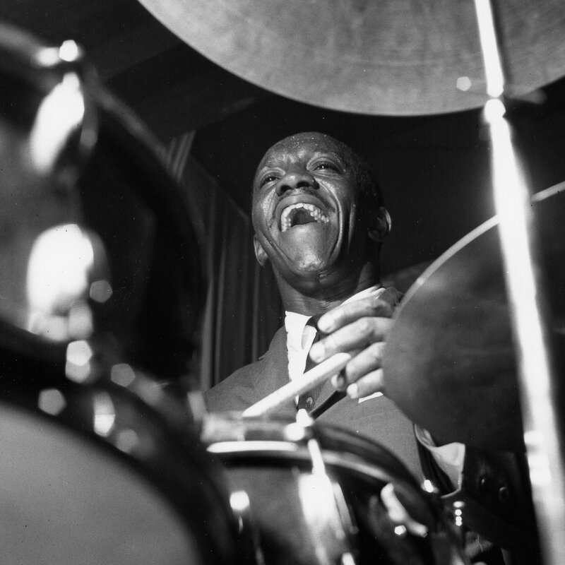 75 Great Solos On Blue Note Records : A Blog Supreme : NPR