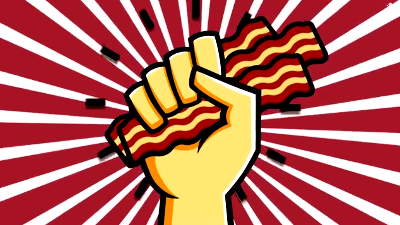 You Can Thank 150 Different Compounds For The Sweet Smell Of Bacon