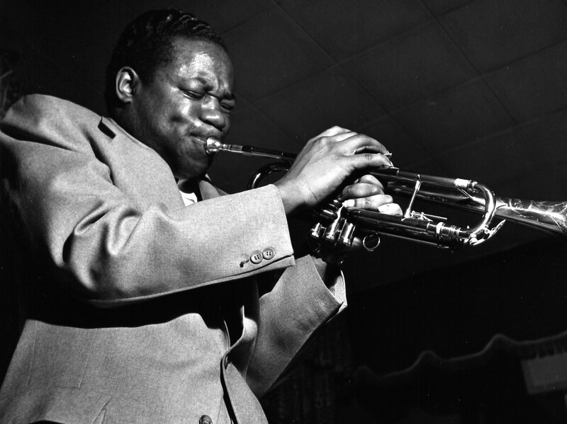 75 Great Solos On Blue Note Records A Blog Supreme Npr