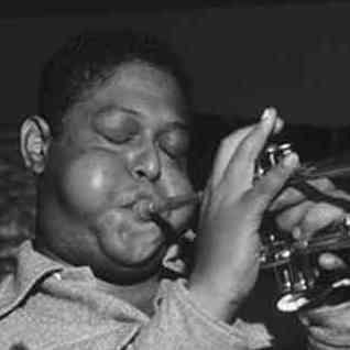 Fats Navarro recorded a memorable Blue Note session with Tadd Dameron in 1947.