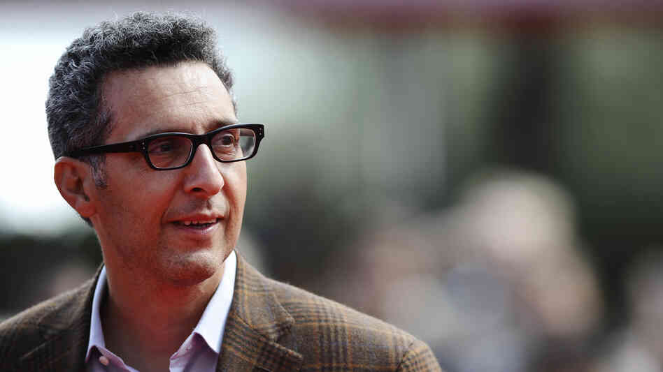 Actor and director John Turturro.