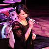 Norah Jones performs at Blue Note at 75, The Concert.