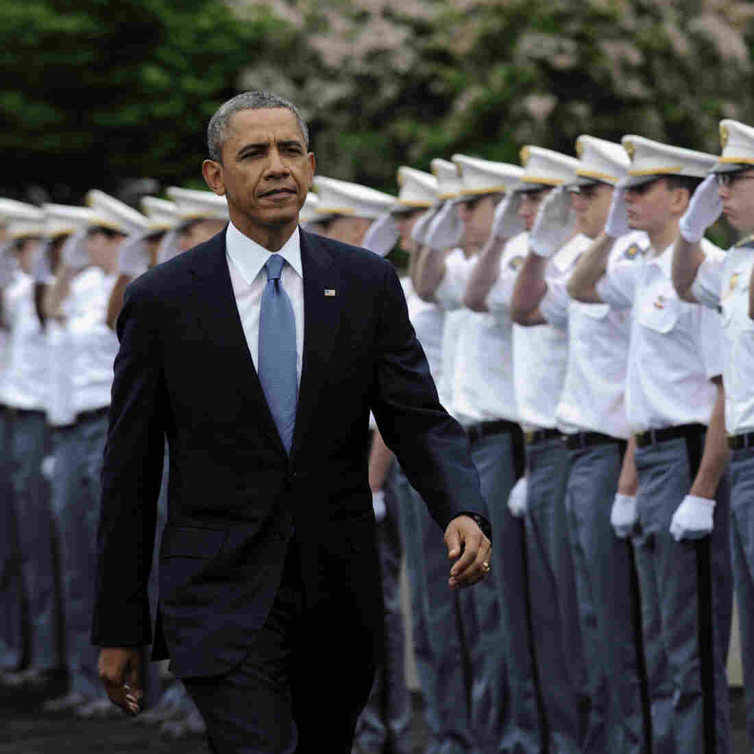 10 Thoughts On Obama's West Point Policy Address