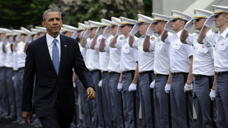 10 thoughts on obama s west point policy address it s all politics