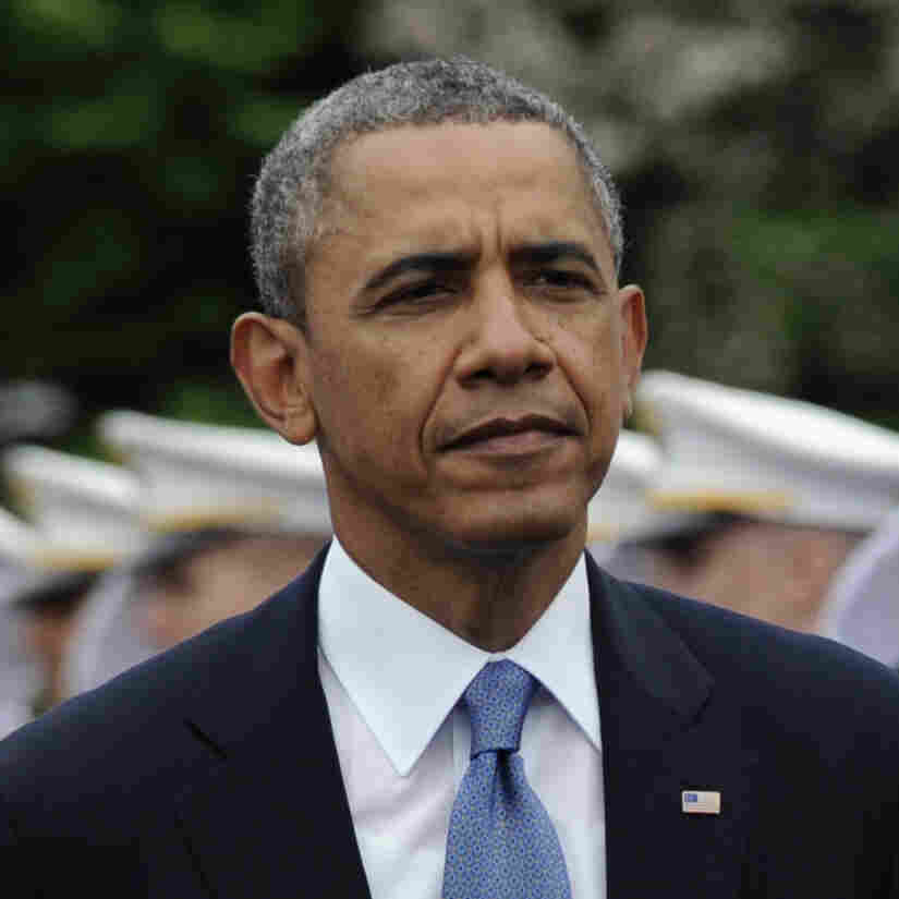 Obama Emphasizes Importance Of Alliances In Foreign Policy Address