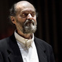 Estonian composer Arvo Pärt's music is celebrated at the Metropolitan Museum of Art with a performance of his choral work Kanon Pokajanen at the Temple of Dendur.