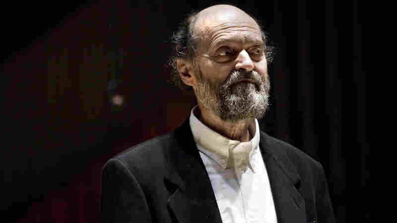 Music By Arvo Pärt, From The Met Museum