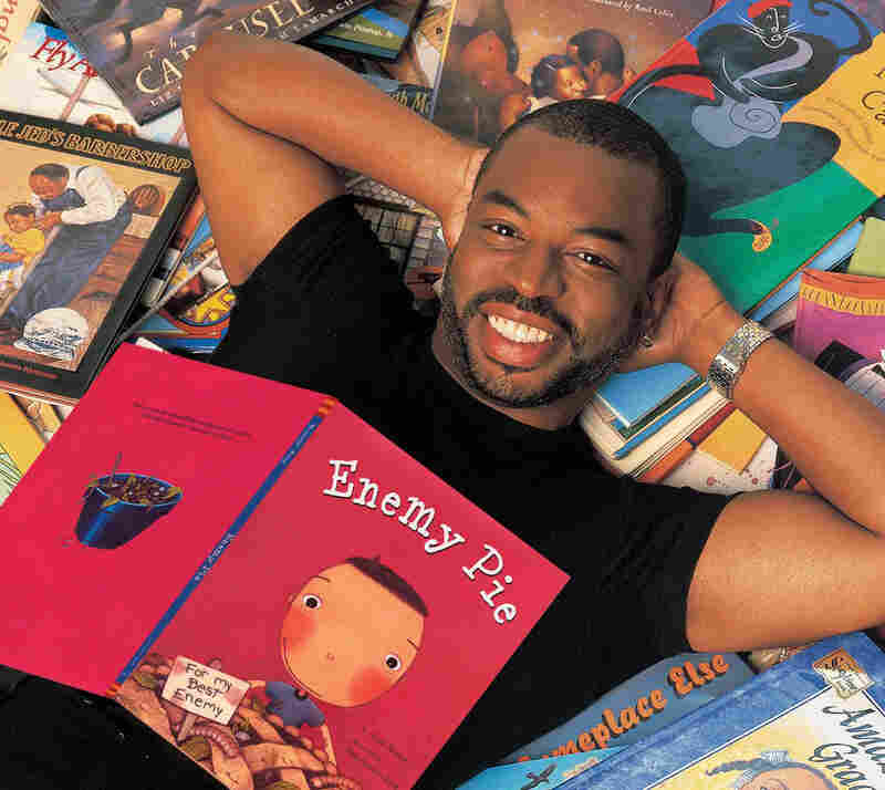"Reading Rainbow went off the air in 2009, but the show's host, LeVar Burton, is keeping the brand alive. He is raising money for an interactive website to ""bring Reading Rainbow back for every child, everywhere."""