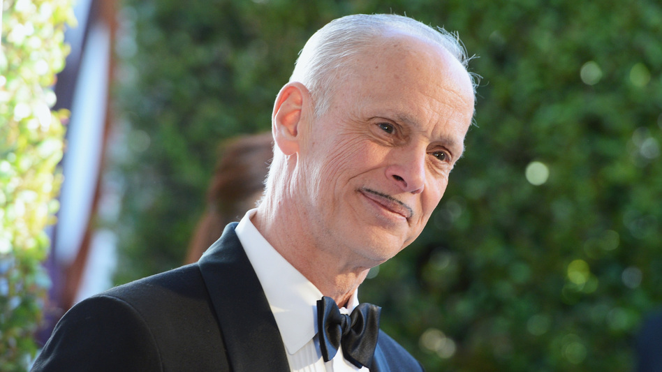 Filmmaker John Waters recently hitchhiked across America and said it reaffirmed his belief in the goodness of people. (Getty Images for EJAF)