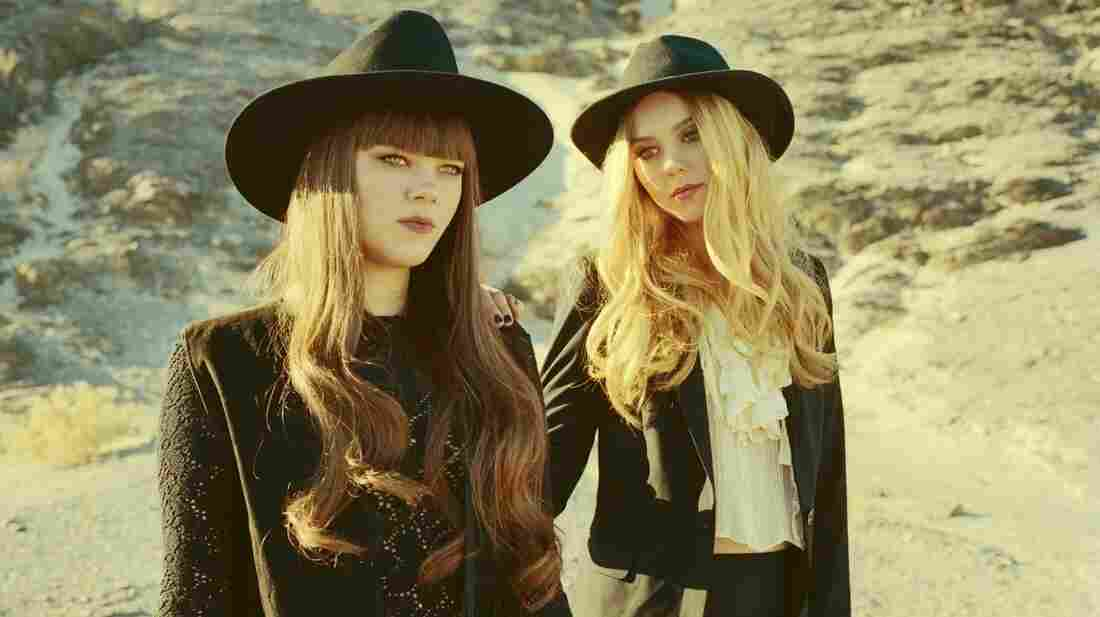 First Aid Kit's new album, Stay Gold, comes out June 10.