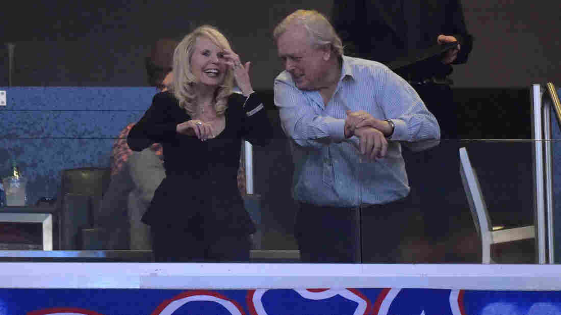 "Los Angeles Clippers co-owner Shelly Sterling (left) has announced a ""binding contract"" to sell the team to former Microsoft executive Steve Ballmer for $2 billion. Any sale of the team would require the NBA's approval before it is made official."
