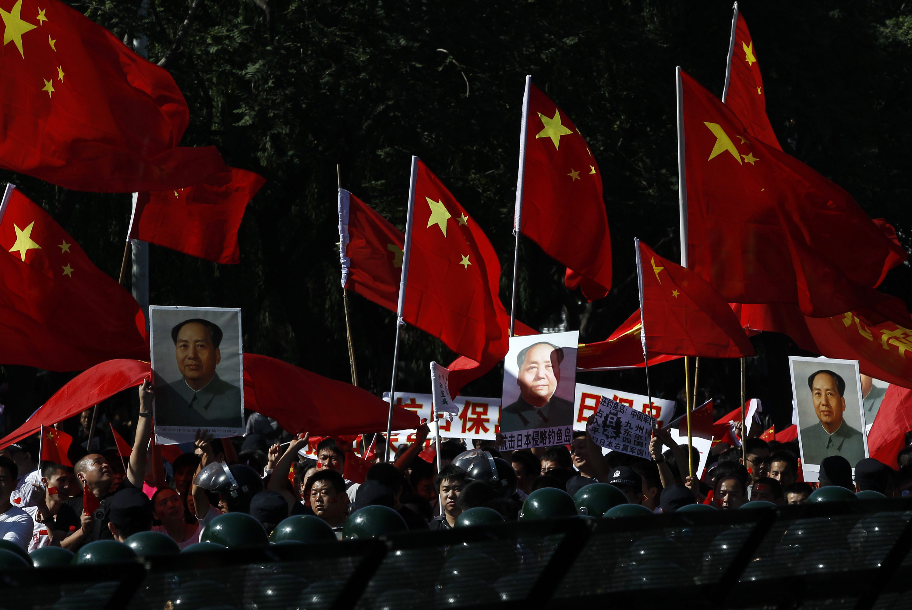 For Many Of China's Youth, June 4 May As Well Be Just Another Day