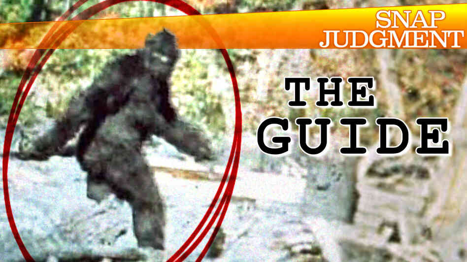 """Snap Judgment Episode #512 """"The Guide"""""""