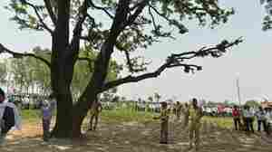 In India, Fifth Person Is Arrested In Gang Rape, Murder Case