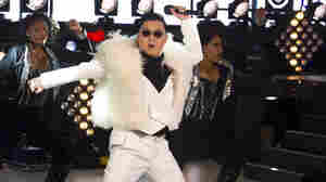 A Modern Milestone: Psy's 'Gangnam Style' Hits 2 Billion Views